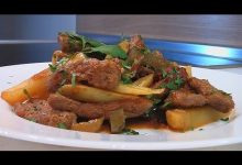 Азу - Кулинарные видео рецепты
