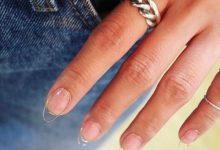 Проволочный ногтевой дизайн, новый тренд или провал?