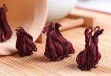 Чем полезен чай каркаде и какими полезными свойствами он обладает
