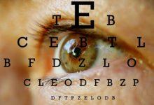 5 важных цифр для здоровья глаз