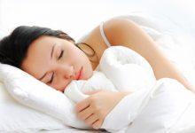 5 правил для хорошего сна