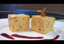 Самбук из кураги - Кулинарные видео рецепты