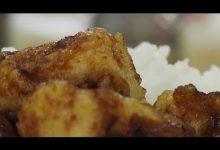 Кусочки куриного филе в пряном соусе - Кулинарные видео рецепты
