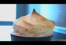 Суфле яблочное - Кулинарные видео рецепты